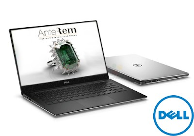 Lavoro - NoteBook-13.3 TOUCH (DELL)