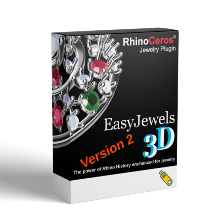 Easy Jewels 3D